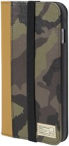HEX Icon Wallet Camo Leather voor Apple iPhone 6 Plus / 6s Plus