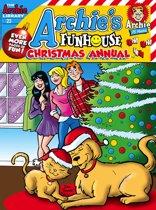 Archie's Funhouse Comics Double Digest #23