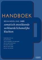Handboek behandeling van somatisch onvoldoende verklaarde lichamelijke klachten
