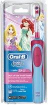 Voordeelpakket 2 x Oral-B Vitality Kids Princess - Elektrische Tandenborstel