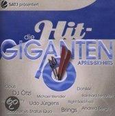 Hit Giganten: Apres Ski Hits