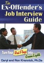 Ex-Offender's Job Interview Guide