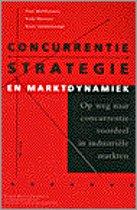 Concurrentiestrategie en marktdynamiek