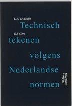 Technisch tekenen volgens Nederlandse normen