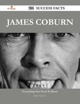 James Coburn 124 Success Facts - Everything you need to know about James Coburn