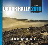 Dakar Rally Yearbook 2016