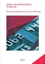 Bank- en beurswezen in belgië