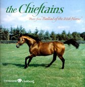 Ballad Of The Irish Horse