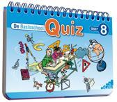 Afbeelding van De Basisschool Quiz / groep 8