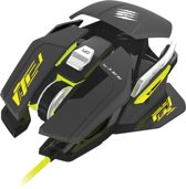 Madcatz RAT Pro S - Gaming Muis - PC