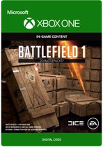 Battlefield 1 - 20 Battlepacks - Xbox One