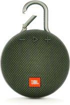 JBL Clip 3 - Groen - Draagbare Bluetooth Mini Speaker