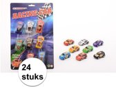 24x race auto kado set