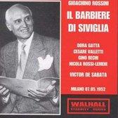 Rossini: Il Barbiere Di Siviglia (La Scala 1953)