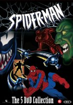 Spiderman - Animated Collection