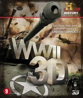 World War II (3D Blu-ray)