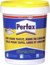 Perfax Tapijt/Kurk/Linoleum Lijm - 1000 gr