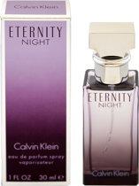 Calvin Klein Eternity Night for Woman - 30 ml - Eau de parfum