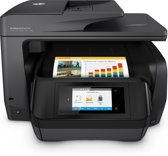 HP OfficeJet Pro 8725 - All-in-one Printer