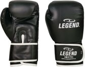 Legend PowerFit & Protect Bokshandschoenen Zwart  8 oz
