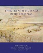 Thirteenth Hussars in the Great War
