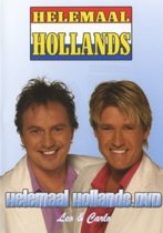Helemaal Hollands Dvd