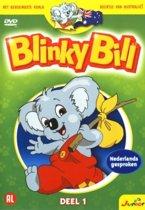 Blinky Bill 1 (dvd)