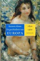 Geschiedenis van Europa 1800-1900