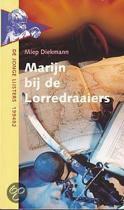 Marijn bij de Lorredraaiers