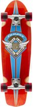 Mindless Longboards Mindless Cruiser Campus III rood