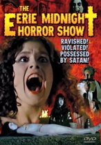 The Eerie Midnight Horror Show (1974) (dvd)