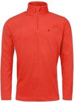Protest PERFECTY Fleece Heren - Orange - Maat M
