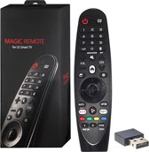 Blueqon LG AN-MR650A Magic Remote - Afstandsbediening