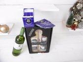 Italiaans kerstbox-spaghetti met witt wijn (6 stuks)