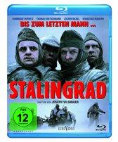 Stalingrad (Import) 1992 (blu-ray)