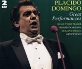 Placido Domingo - Great Performances
