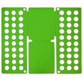Kleding vouwplank - Sheldon vouwplank - eenvoudig je kleding vouwen! - Groen