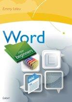 ICT-lijn 19 - Word voor beginners
