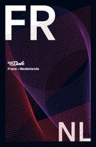 Boek cover Van Dale Pocketwoordenboek Frans-Nederlands van  (Paperback)