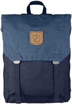 FjallRaven Foldsack No.1 Rugzak Dark Navy/ Uncle Blue