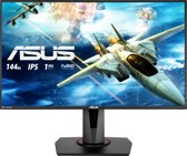 ASUS VG279Q - IPS Gaming Monitor - 27 inch (1ms, 144Hz)