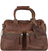 Cowboysbag-Handtassen-The Bag Small-Bruin