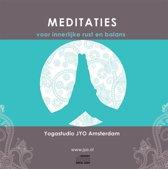 Meditaties Voor Innerlijke Rust En Balans