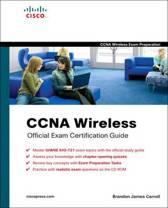 CCNA Wireless Official Exam Certification Guide (CCNA IUWNE 640-721)