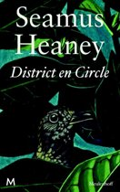 District en circle