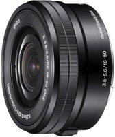 Sony SEL 16-50mm f/3.5-5.6 OSS