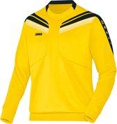 Jako Sweater Pro - Sporttrui -  Heren - Maat XXXL - Geel