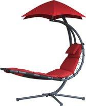 Vivere The Original Dream Chair Rood