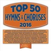 Top 50 Hymns And Choruses (3Cd)