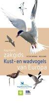 Hayman's Zakgids - Hayman's zakgids kust- en wadvogels